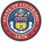 State of CO - Seal